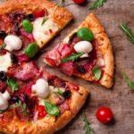 Пиццерия «Cipollino Pizza» — быстрая доставка настоящей пиццы на дом в Киеве!