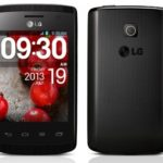 LG представила смартфон с очень низкой ценой
