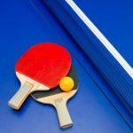 Настольный теннис бодрит тело и дух. Делаем ставки на теннис онлайн!