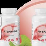 Атеролекс — лучший препарат для профилактики сердечно-сосудистых заболеваний