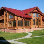 Что вы хотели знать о деревянном доме, но боялись спросить?