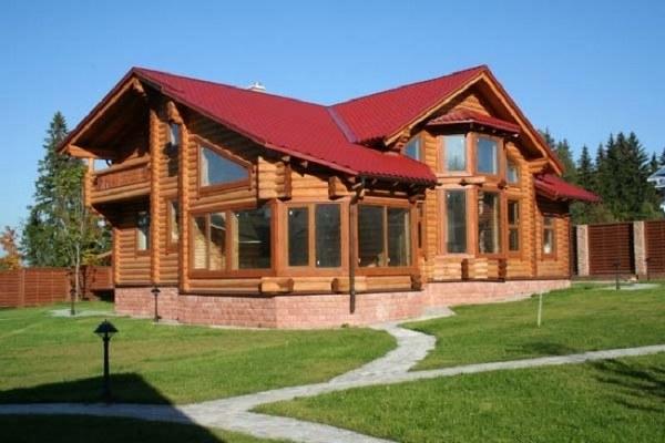 что вы хотели знать о деревянном доме, но боялись спросить