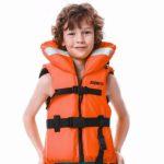 Покупка спасательного жилета