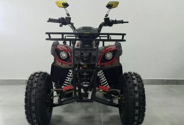 Квадроцикл COMMAN XT-N 125