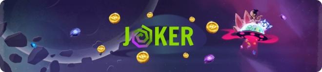Украинское казино Джокер