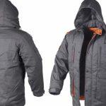 Зимнюю рабочую куртку заказывайте в интернет-магазине спецодежды Сиз 24!