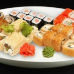 Где купить суши в Киеве недорого?