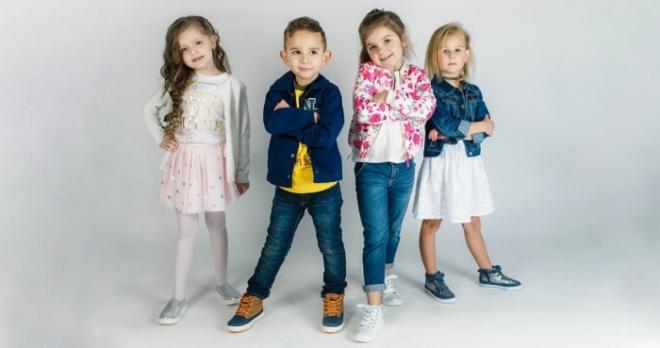 Лучшее место для покупки качественной детской одежды — это интернет-магазин «Атосик»!