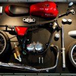 Где лучше всего купить запчасти на мотоцикл?