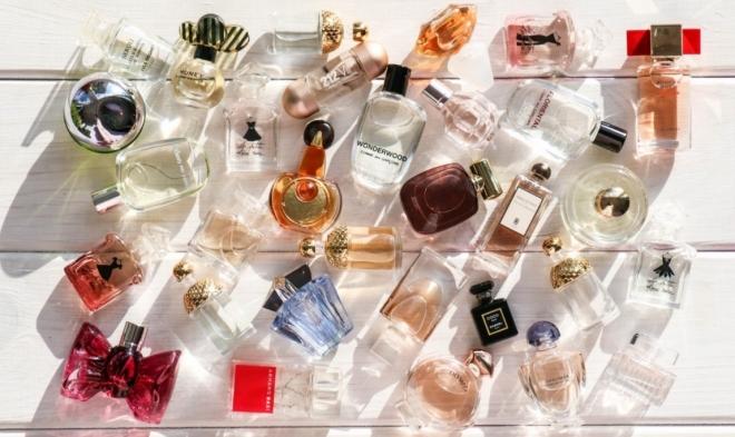 опт парфюмерия