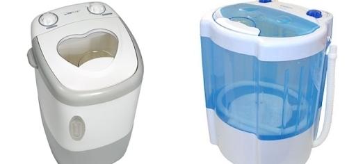 Мини стиральные машины
