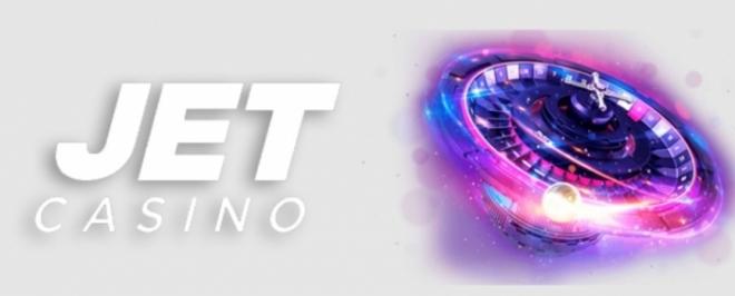 Увага! Jet Casino - найкраще місце для розваг онлайн!