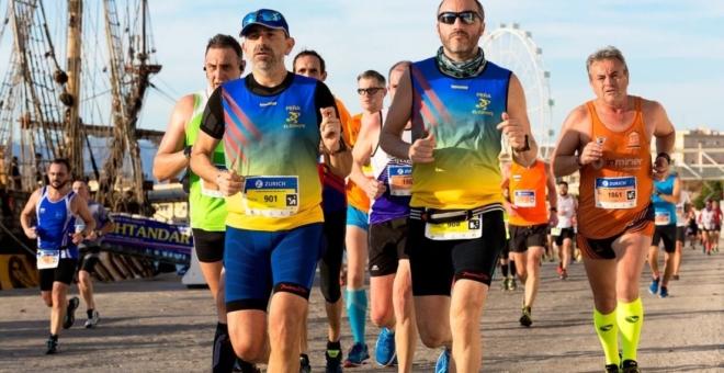 Как стать марафонцем?