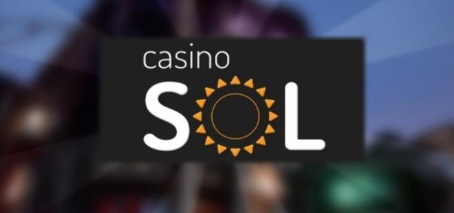 Sol Casino. Огляд та відгуки.