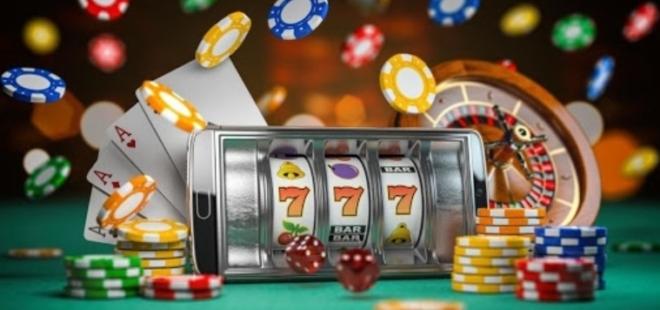 казино бонустары