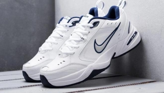 Кроссовки Nike. Какую модель выбрать?