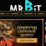 Встречайте игровой онлайн клуб — Мистер Бит
