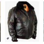 Лётная куртка G1. Где купить в Киеве?