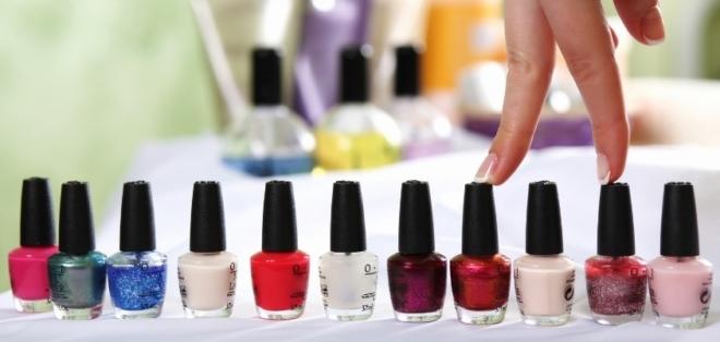 Как правильно выбрать цвет лака для ногтей?