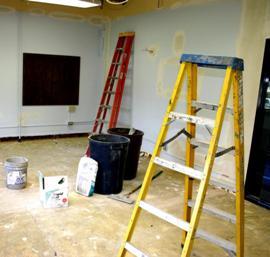 Самостоятельный ремонт в квартире